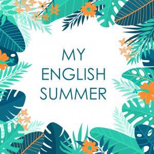 """Акция MY ENGLISH SUMMER в """"EnRiver"""" – стартовала"""