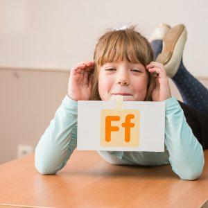 Английский для младших школьников (1-4 кл)