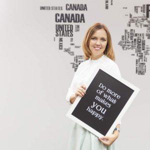 Наталья Емельянова о профессии учителя, идее школы и преподавателях EnRiver!